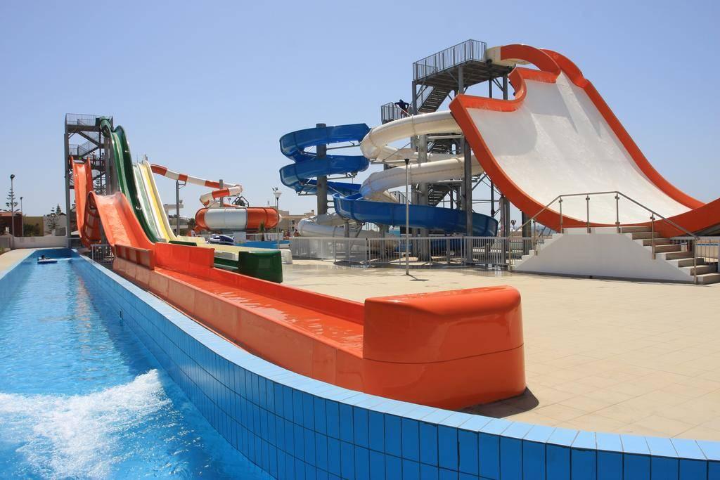 туры в новый отель TUI FUN&SUN Panthea Waterpark Кипр 4 2019 фото15