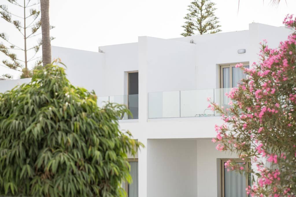 туры в новый отель TUI FUN&SUN Panthea Waterpark Кипр 4 2019 фото17