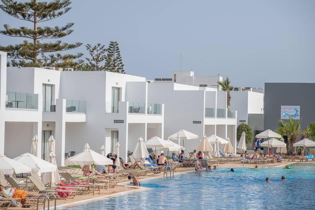 туры в новый отель TUI FUN&SUN Panthea Waterpark Кипр 4 2019 фото20
