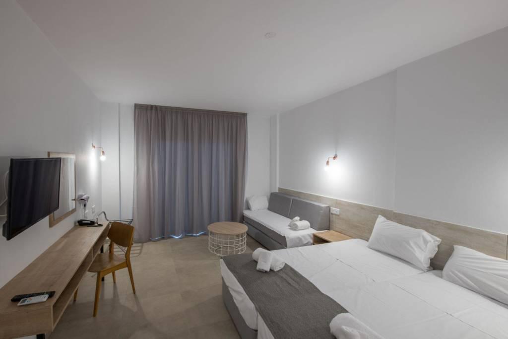 туры в новый отель TUI FUN&SUN Panthea Waterpark Кипр 4 2019 фото26