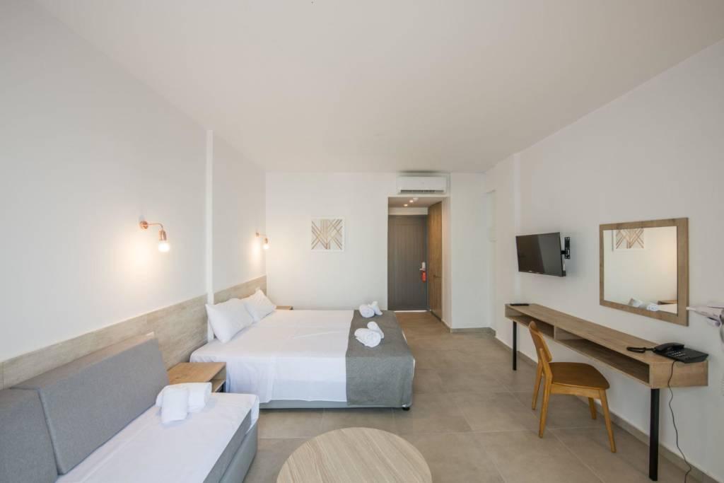 туры в новый отель TUI FUN&SUN Panthea Waterpark Кипр 4 2019 фото27