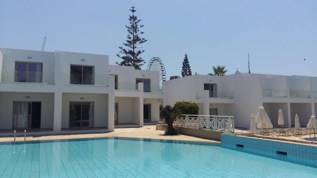 туры в новый отель TUI FUN&SUN Panthea Waterpark Кипр 4 2019 фото30