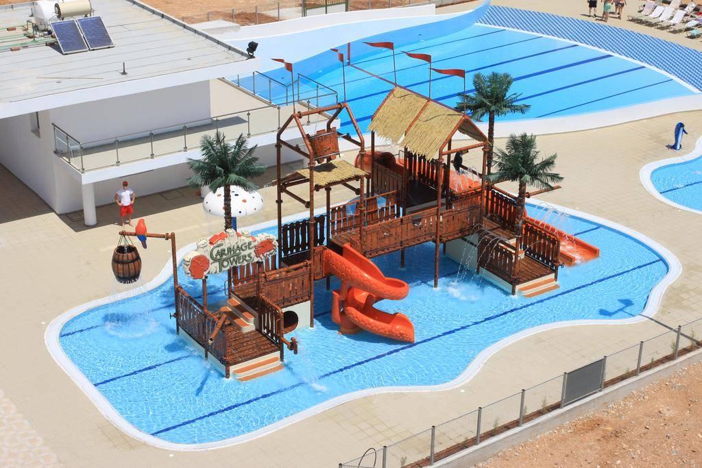 туры в новый отель TUI FUN&SUN Panthea Waterpark Кипр 4 2019 фото5