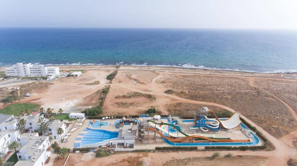 туры в новый отель TUI FUN&SUN Panthea Waterpark Кипр 4 2019 фото6