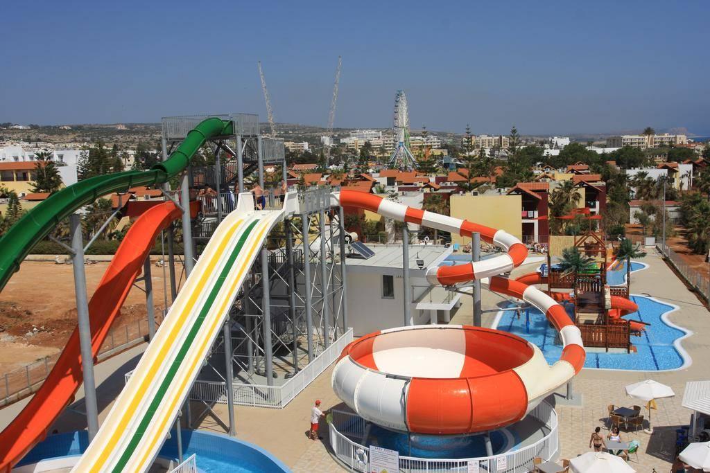туры в новый отель TUI FUN&SUN Panthea Waterpark Кипр 4 2019 фото8