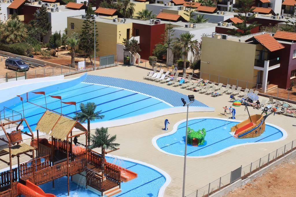туры в новый отель TUI FUN&SUN Panthea Waterpark Кипр 4 2019 фото9