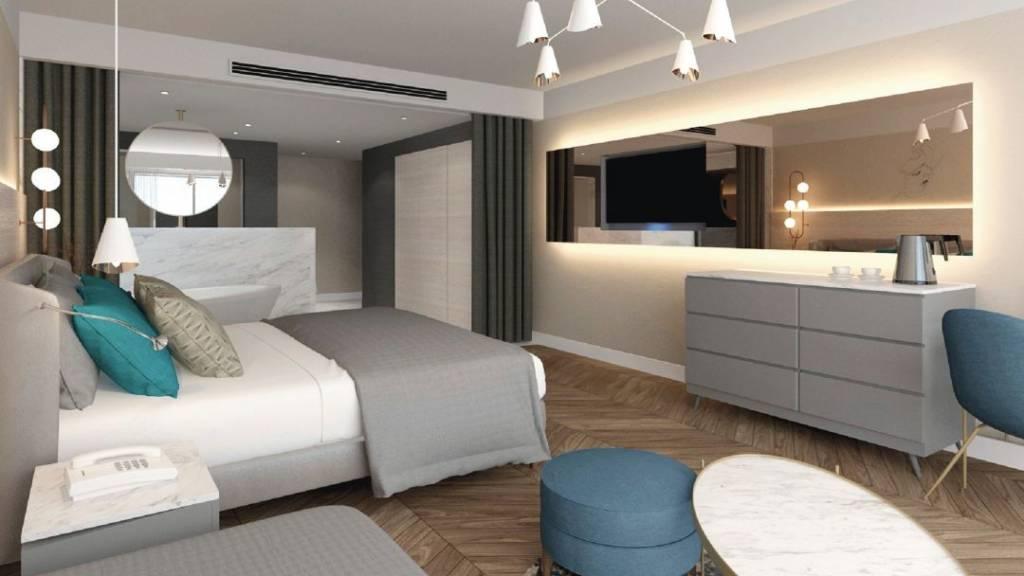 туры в новый отель The Residence at Tui Sensatori Barut Fethiye Турция фото10