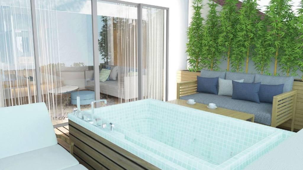 туры в новый отель The Residence at Tui Sensatori Barut Fethiye Турция фото12