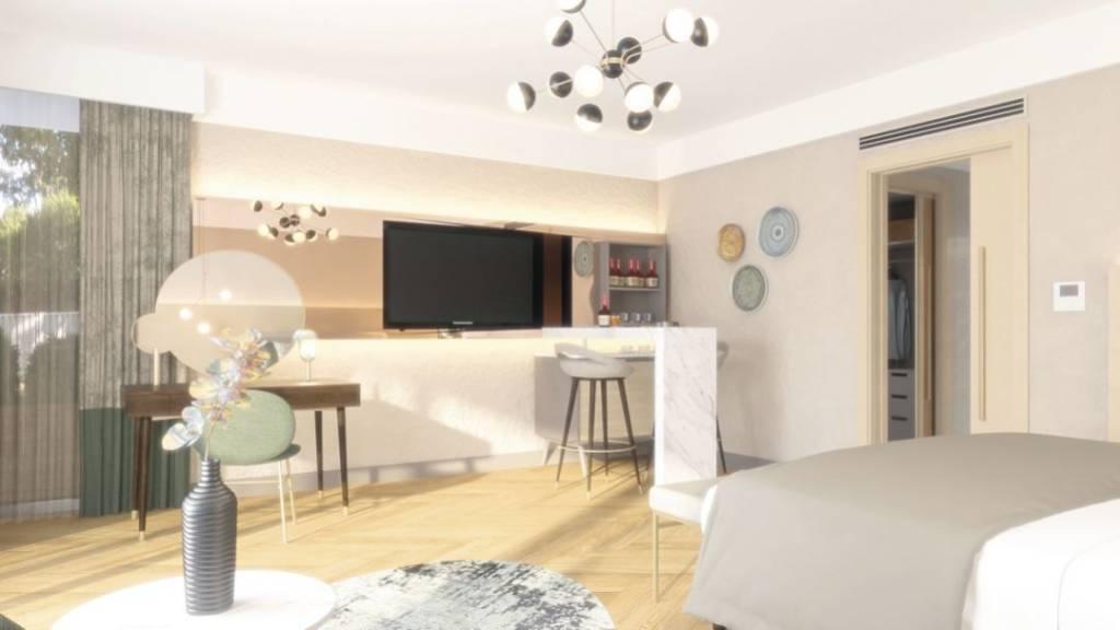 туры в новый отель The Residence at Tui Sensatori Barut Fethiye Турция фото13