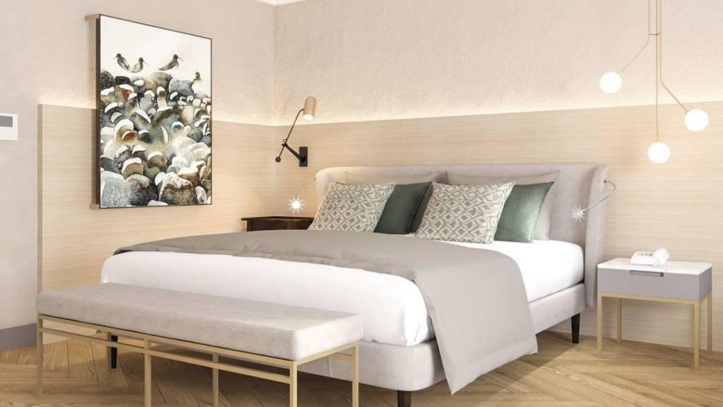 туры в новый отель The Residence at Tui Sensatori Barut Fethiye Турция фото14