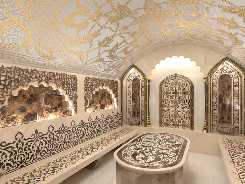 туры в новый отель The Residence at Tui Sensatori Barut Fethiye Турция фото17