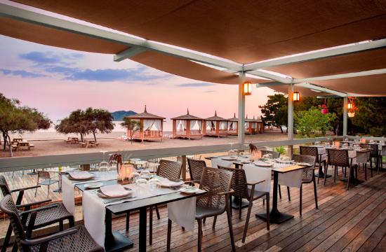 туры в новый отель The Residence at Tui Sensatori Barut Fethiye Турция фото18