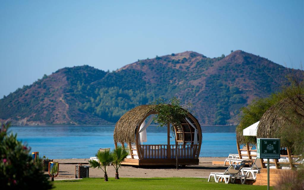 туры в новый отель The Residence at Tui Sensatori Barut Fethiye Турция фото2