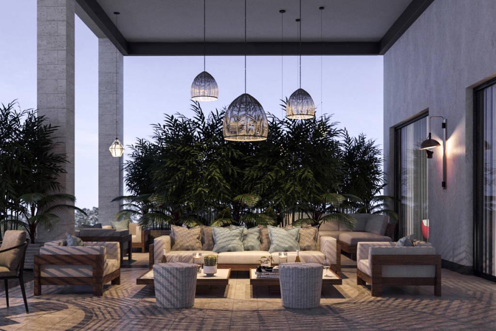 туры в новый отель The Residence at Tui Sensatori Barut Fethiye Турция фото3