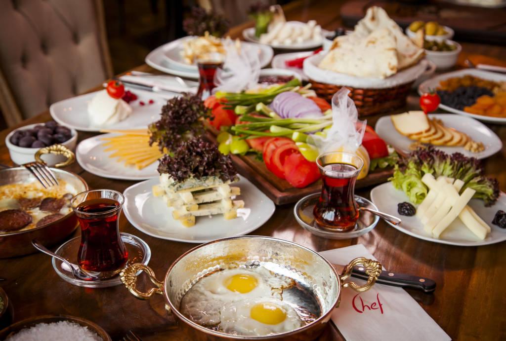 туры в новый отель The Residence at Tui Sensatori Barut Fethiye Турция фото4