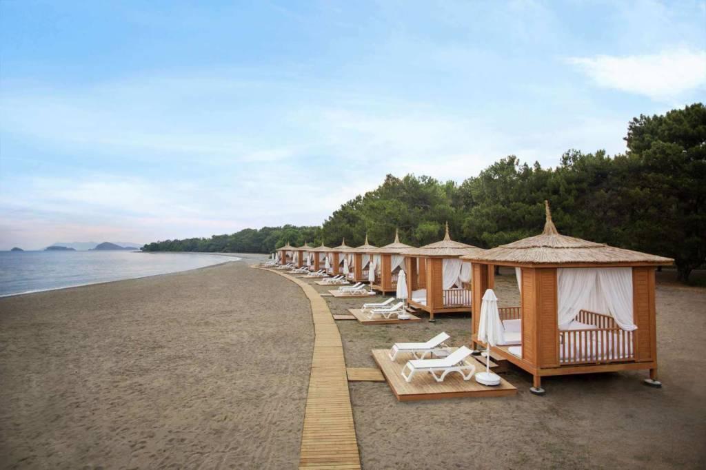 туры в новый отель The Residence at Tui Sensatori Barut Fethiye Турция фото7