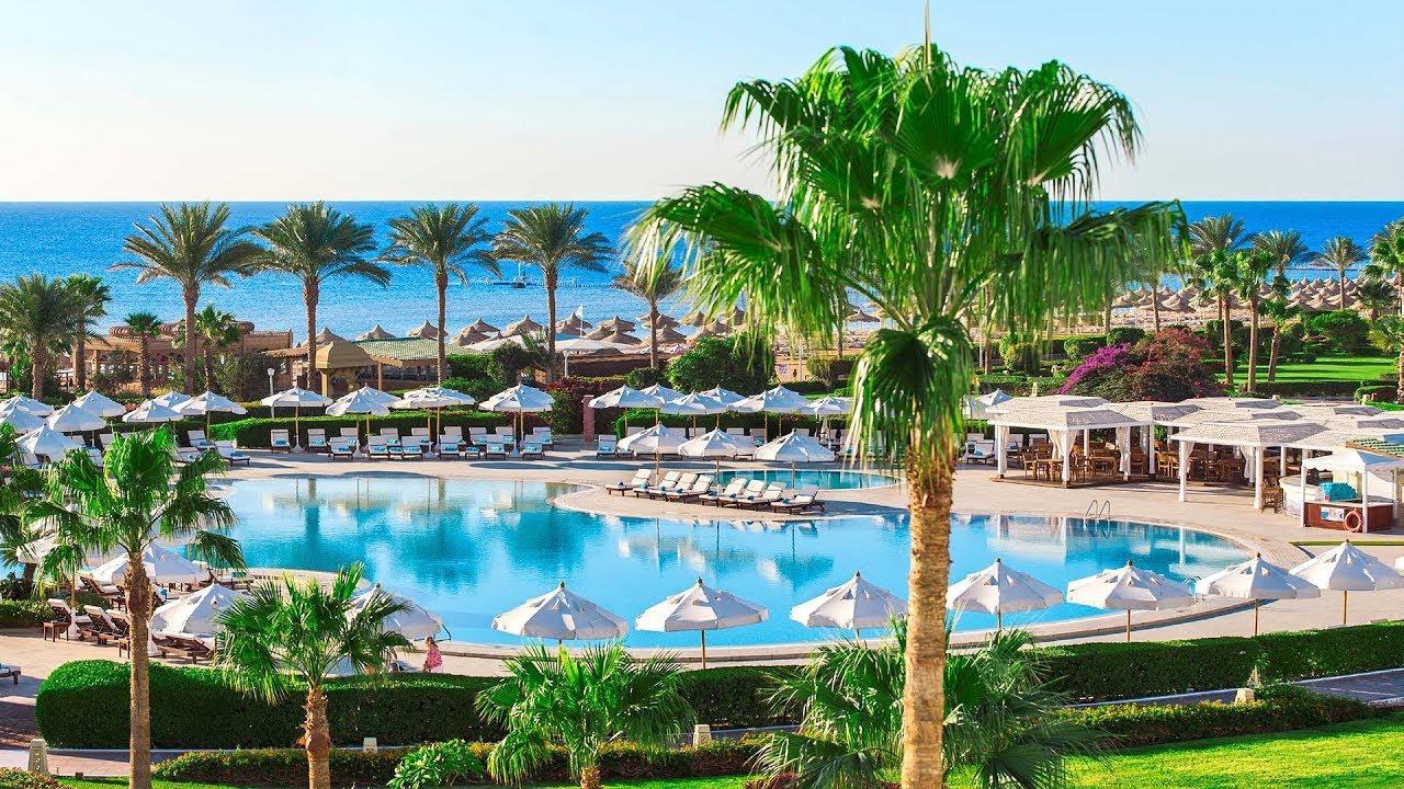 Туры в отель Baron Resort Sharm El Sheikh 5 Египет 2019 фото3