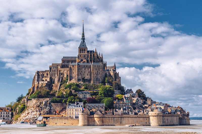 Тур по Европе Бриз Бретани 2019 фото18