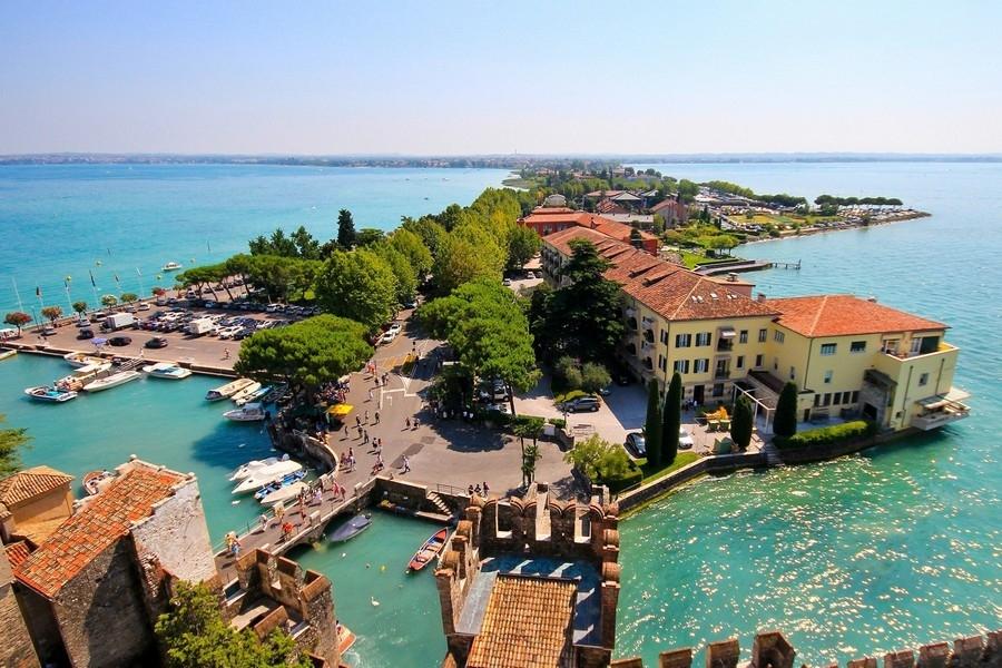 Тур по Европе Озера северной Италии 6 дней 2019 фото11
