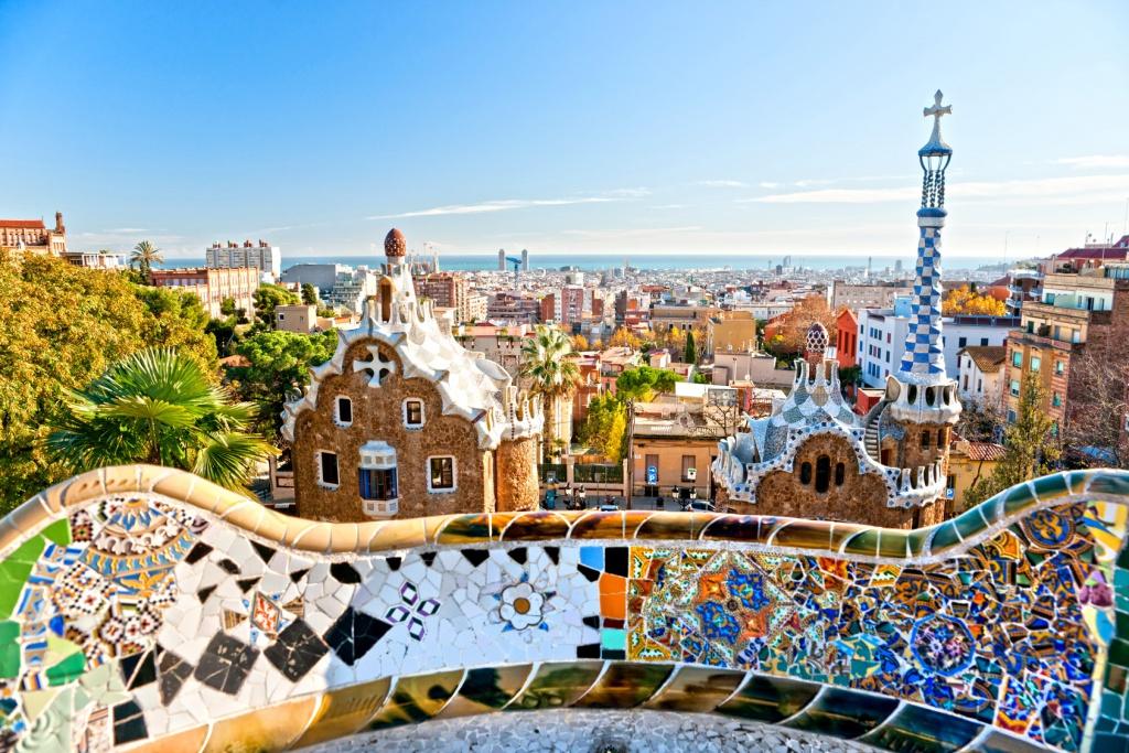 Тур по Европе Средиземноморский рай 2019 фото10