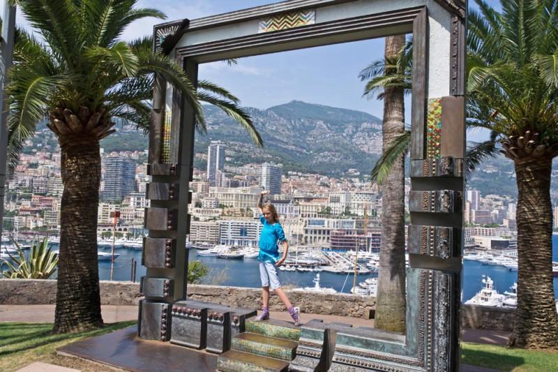 Тур по Европе Средиземноморский рай 2019 фото19