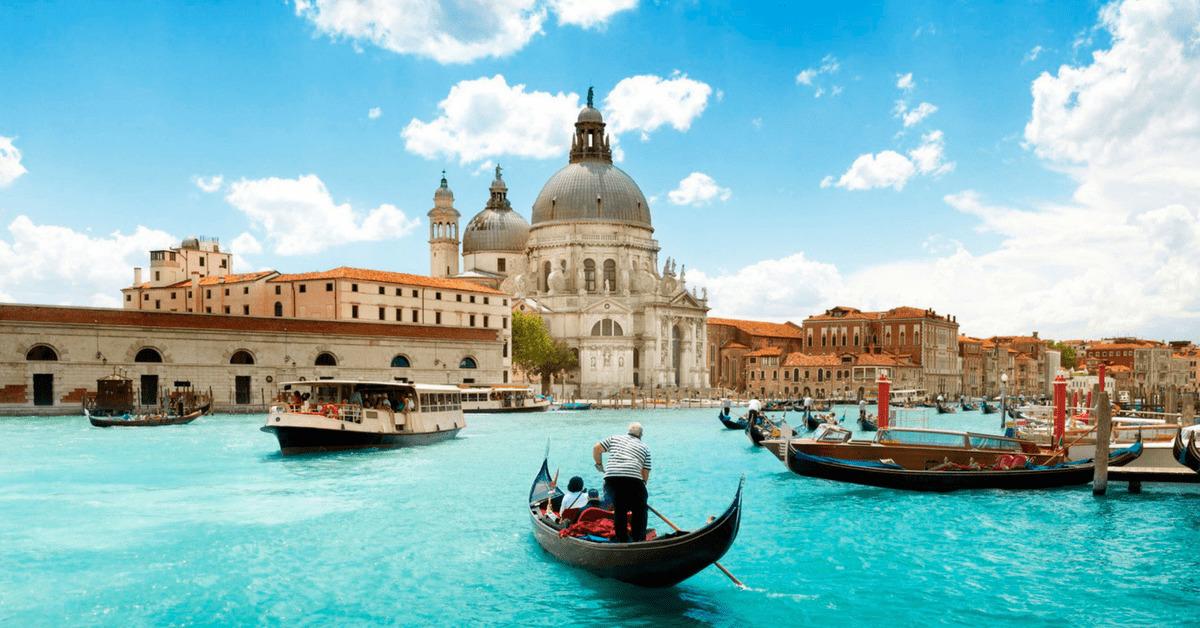 Тур в Европу Классическая Италия 2019 фото 1