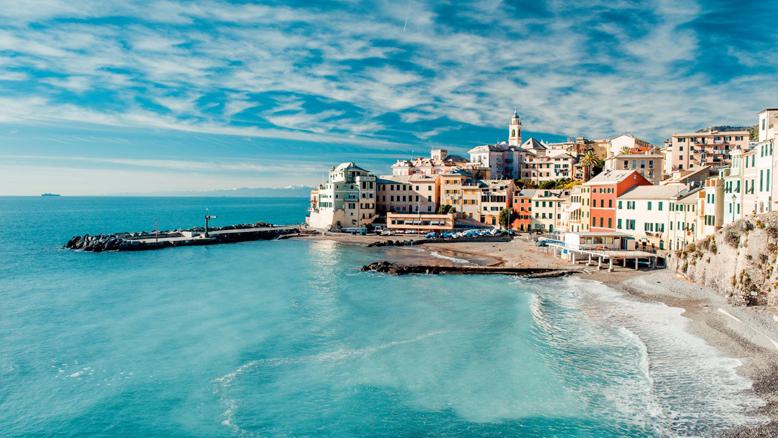 Тур по Европе Краски Южной Италии 2019 фото10