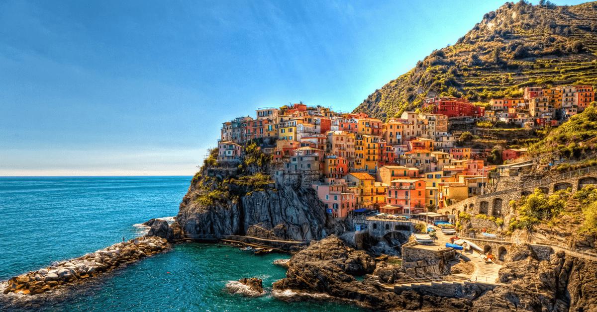 Тур по Европе Средиземноморкий рай плюс 2019 фото1